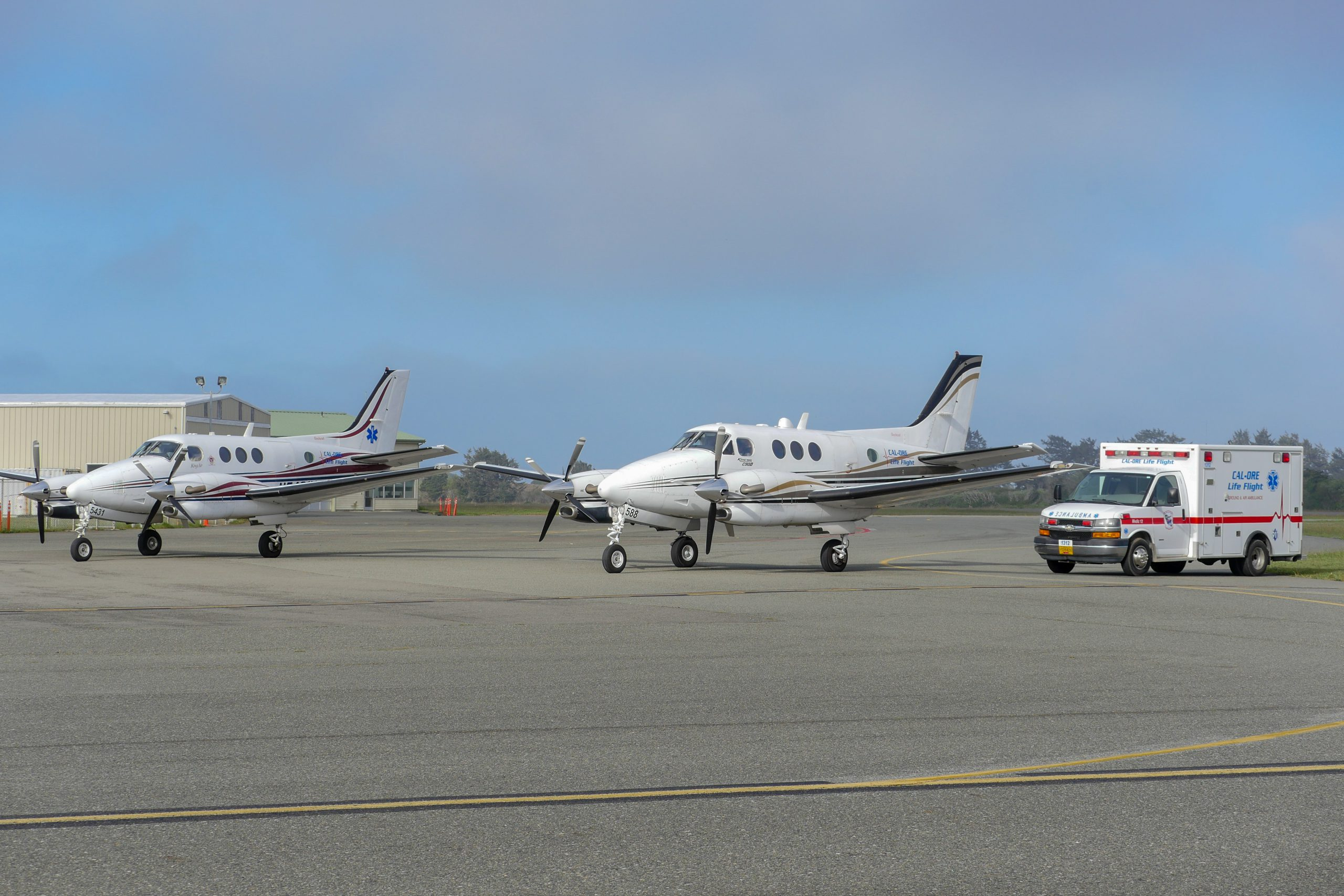 Aircraft & Equipment
